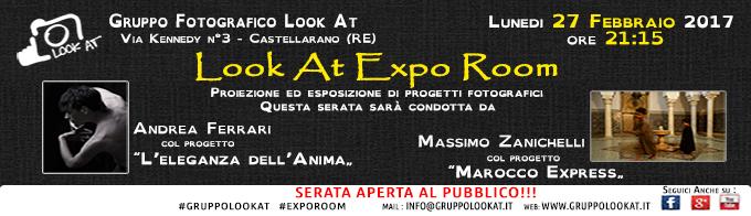 2017_02_27 - Expo Room (Articolo)